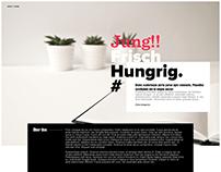 creative agency design