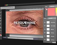 CreativeLive - PhotoshopWeek Promo