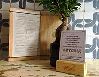 ASTORIA Artigianato digitale // Craft production