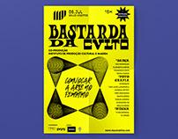 Poster | Bastarda da CVLTO