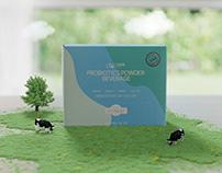 Unibeauty_Probiotics_尤妮美益生菌 | 品牌創意TVC