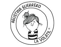 """Guía de estilo """"La Volátil"""" de Agustina Guerrero"""