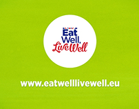Eat weel, Live well