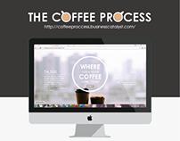 The Coffee Process