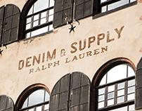 """Denim & Supply """"Spring 2015"""" Ralph lauren"""