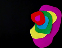 Stop Motion Animation:Abstraction of Bohemian Rhapsody