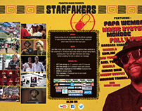 "Fondation Chirac ""Starfakers"""