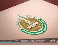 Logo Design for BCDC.