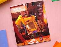 Rebecca Mock - Airbnb Magazine