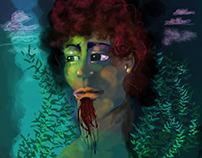 Watercolor - Adobe Fresco