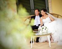WEDDING: Ele+ Ste