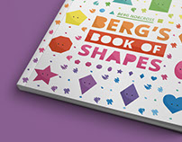 Berg's Book of Shapes