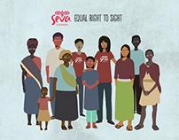 Seva Canada - Equal Right to Sight