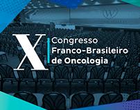 POSTER | Congresso Franco-Brasileiro de Oncologia