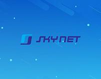 Skynet video advertisement