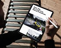 TECHART GTstreet R – Sportscar Digital Brand Experience