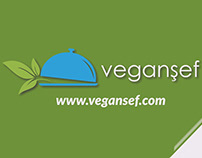 Vegan Şef - Motion Graphics Video