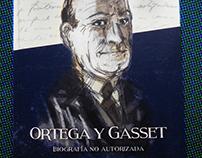 Historieta: Ortega y Gasset