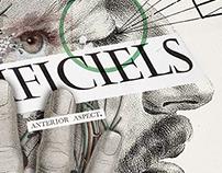 Artificiels. (Digital Collage - 2015)