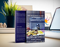 Book Cover and Layout Design