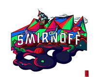 Smirnoff X Beyond Wonderland