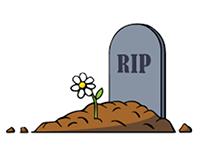 RIP là gì và R.I.P có ý nghĩa gì?
