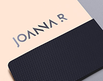 joanna r
