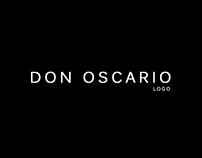 LOGO for DON OSCARIO