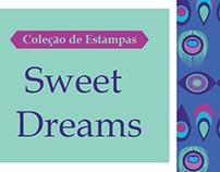 [ESTAMPARIA] SWEET DREAMS