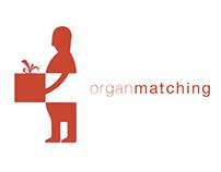 """Organmatching - """"A lifesaver"""""""