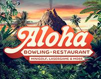 Aloha Bowling