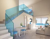 Resort Villas | Rhodes Greece