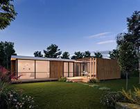l2d bungalow