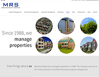 Meridian Realty Services | Property Management