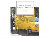 Educación para Taxistas