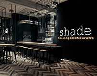 shade - bowling&restaurant