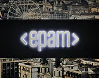 Epam training facility