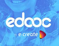 Edooc Escolas - By E-create