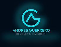 Re-Branding Andres Guerrero