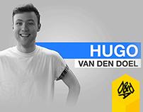 Hugo van den Doel