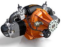VM 133M Verner Motor