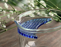 快客玻璃獨享組|Quicker Glass Tasting Set