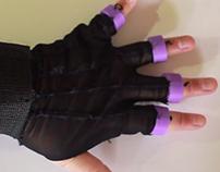 Ortesis Innovatón 2014 // Impresión 3d, Textil