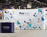 Tradeshow Marketing for a Global Procurement Firm