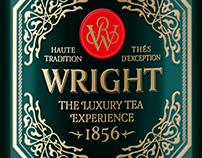 Wright Tea 1856 - Morocco