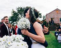 Mariana e Leonardo :: Fotografia de Casamento