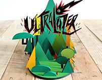 Ultralazer #1