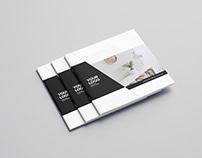 Square Minimal Interior Design Catalog