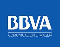 Spot Corporativo BBVA -Comunicación e imagen.