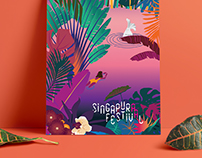 Singapura Festival